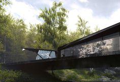 Galería de Visualización en Arquitectura / Juraj Talcik [Entrevista] - 4