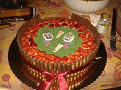 Torta gabry
