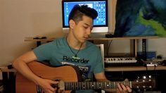 Bruno Mars - When I Was Your Man (Dawen 王大文 Chinese cover)