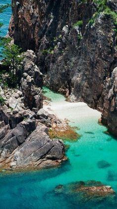 HAYMAN ISLAND