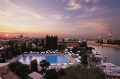 Este hotel en Venecia está situado cerca de la Plaza de San Marcos