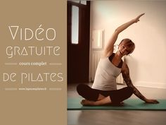 The Fundamentals of Joseph Pilates Method of Training Pilates Videos, Pilates Abs, Pilates Workout, Gym Workouts, Exercise, Sup Yoga, Yoga Gym, Yoga Fitness, Joseph Pilates