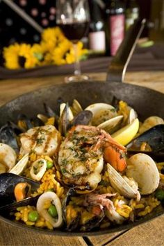 Best Fine Dining Seafood in New England!