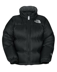 The North Face® Infant Boys' Throwback Nuptse - Sizes 3-18 Months  PRICE: $70.00
