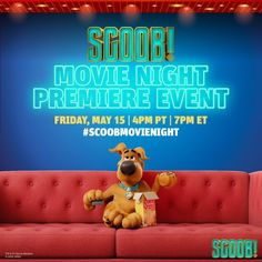 Scooby-Doo, where are you? Celebrate the home release of SCOOB with these free SCOOB printable activities and party pack! Ken Jeong, Lennon Stella, Kane Brown, Gina Rodriguez, Thomas Rhett, Family Movie Night, Family Movies, Amanda Seyfried, Scooby Doo
