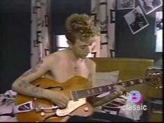 Stray Cats - I Won't Stand In Your Way - YouTube