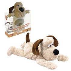 Wallace & Gromit: Screen Cleaner *limited stock