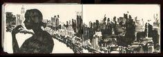 crayon et sac à dos: CHINE _ Shanghai / 5