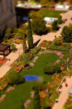 The view from our office building through the eyes of a fancy new Sony Alpha by Sheldon Paris. Temple Square, Salt Lake City Utah, We Fall In Love, Dollhouses, New Mexico, Sony, Colorado, Trips, Miniatures