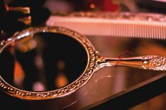 CLUE #2: Which of these items is used to enter a magical world in the Wonderstruck Enchanted commercial? THE MIRROR.