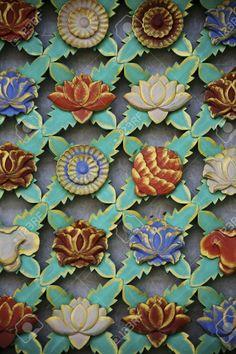 korean traditional pattern - Google Search
