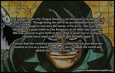 One Piece facts. That's really interesting, but now that I think about it family is actually a huge theme