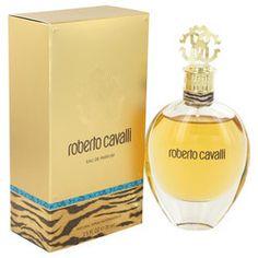Roberto Cavalli New by Roberto Cavalli Eau De Parfum Spray 2.5 oz (Women)