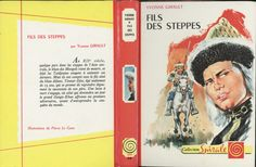 Pierre Le Guen - Fils des steppes, Yvonne Girault, GP Rouge et Or Spirale 92, 1964
