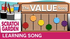 Lights... Darks... Action!!! Learn about the value of value with our new original song and video. Whether studying shades or teaching tones and tints, value ...