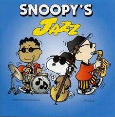Snoopy  JAZZ
