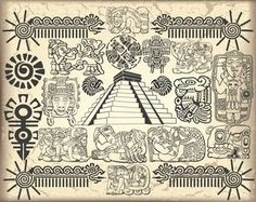 codices mayas - Bing images