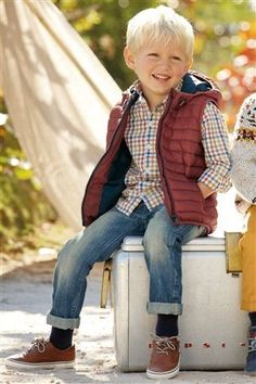 20 Gorgeous Kids' Layering Outfits for Fall Season this Year - Fall Style - Boys Fall Fashion, Toddler Boy Fashion, Little Boy Fashion, Toddler Boy Outfits, Fall Fashion Outfits, Casual Fall Outfits, Toddler Boys, Teen Boys, Fashion Clothes