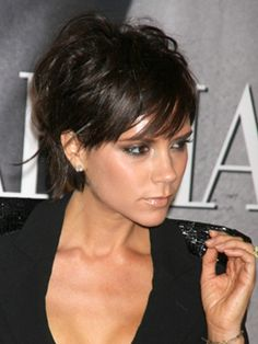 light brown stacked bob with lowlights - Google Search