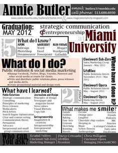 resume. (hire me, please!)