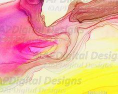 downloadable digital art paintings www.apdigitaldesigns.com Watercolor Background, Watercolour Painting, Watercolor Tattoo, 5th Dimension, Aurora Sleeping Beauty, Digital Art, Clip Art, Wall Art, Art Paintings