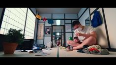 Bonobo- No Reason (ft. Nick Murphy) in Music Video Land Nick Murphy, Trippy Music, Laura Marling, Camera Movements, Forced Perspective, Small Camera, The Best Films, Creative Advertising, Movies