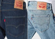 DARK or LIGHT - Do it right with @levisbrand #Jeans and get CASH BACK from DealAction!!