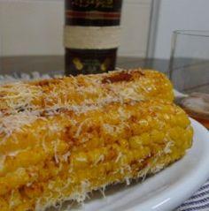 milho cubano