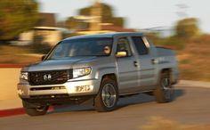2014 Honda Ridgeline News 2014 Honda Ridgeline Changes – Automobile Magazine