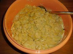 Rezept Party-Kartoffelsalat (ohne Vorkochen!) von bigpaws - Rezept der Kategorie Beilagen
