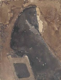 Gwen John L'Orpheline inscribed and dated 'L'Orpheline/Mars (on the reverse Gwen John, Mary John, Life Drawing, Painting & Drawing, Irish Art, Impressionist Paintings, Art Auction, Art And Architecture, Drawings
