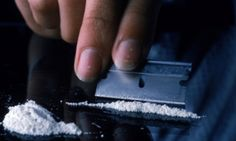 Sons of men who take cocaine 'suffer memory damage in the womb'