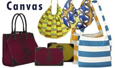 Handbag Blowout on Chictreat.com Featured Canvas totes, satchels and change purses!! All canvas bags are up to 63% off - only on Chictreat.com!