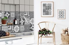 Tile - INSIDE 50 /by FIORANESE #tile #tiles #sangahtile #interior #interiordesign #space #simple #modern #pattern #bedroom #home #homedesign #타일 #인테리어 #디자인 #홈디자인 #홈인테리어 #바닥 #벽 #패턴