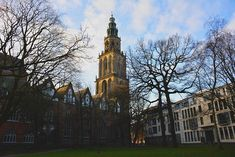 Een weekend Groningen in 30 foto's, citytrip Nederland Empire State Building, San Francisco Ferry, Travel, Viajes, Traveling, Trips, Tourism