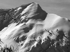 The Fin   Mount Republic   Cooke City   Montana   PC: Beau Fredlund