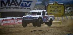 Jerett Brooks Race Report from LOORRS R9
