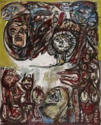 Fondation Gandur pour l'Art - Asger Jorn, un artiste libre