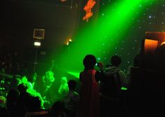 NIGHTCLUB. Oslo may be a small capital, but its nightlife still has something for everyone whether you fancy a delicious cocktail, a chill-out lounge or dancing on the tables.