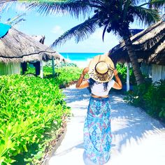 Tulum travel diary! #TravelTuesday #Tulum #Mexico