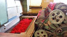 Tilkkupeitto Poppy's poppys.fi Shag Rug, Industrial, Rugs, Home Decor, Shaggy Rug, Farmhouse Rugs, Decoration Home, Room Decor, Industrial Music