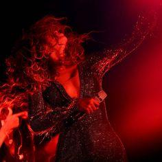 Beyoncé On The Run Tour Pasadena CA 02.08.2014