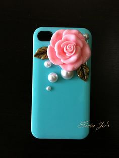 iPhone case by Elicia Jo