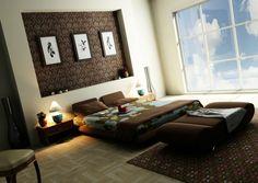 zimmer einrichten schlafzimmer ideen zimmergestaltung ...