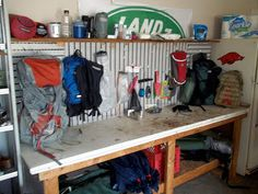Oraganising your camping gear | TrailSavvy