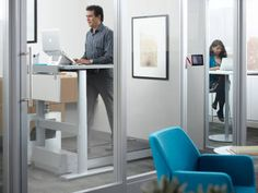 The Resilient Workplace – Steelcase