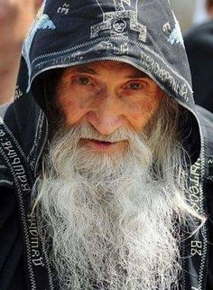 Old Man Pictures, Head Anatomy, Spiritual Warrior, Russian Orthodox, Orthodox Christianity, Body Shots, World Religions, We Are The World, Orthodox Icons