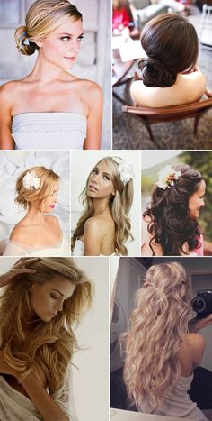 I want pretty: Wedding ideas/ Ideas para boda!