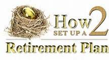 Pension plan or retirement planning get advice