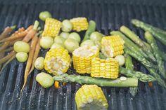 Billedresultat for grøntsager på grill